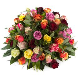 Funeral flowers | Alpina | Florist in The Hague | Flower and plants delivery