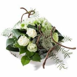 Flower decorations | Alpina | Florist in The Hague | Flower and plants delivery
