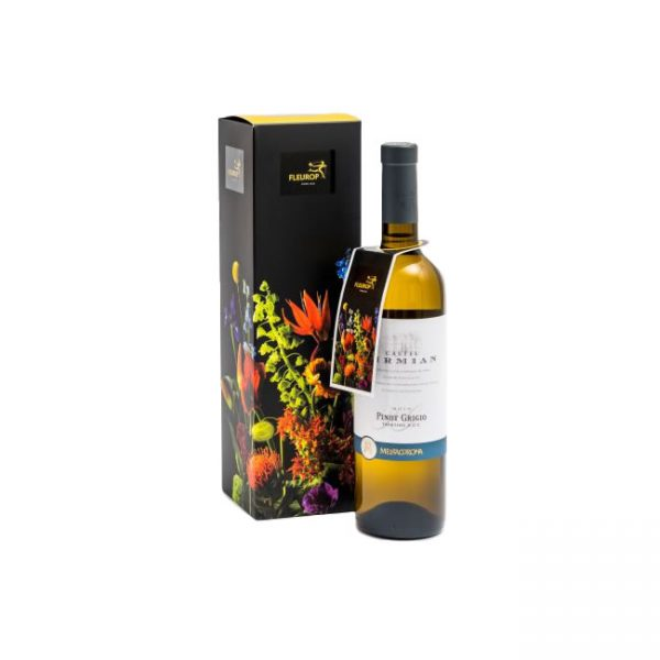 Witte wijn - Castel Firmian Pinot Grigio