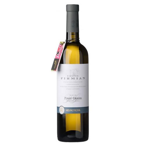 Witte wijn Fleurop