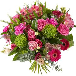 Secretary day | Alpina | Florist in The Hague | Flower and plants delivery