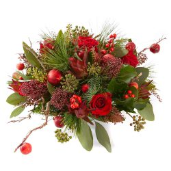 Christmas | Alpina | Florist in The Hague | Flower and plants delivery