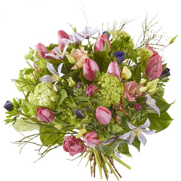 Luxury spring bouquet