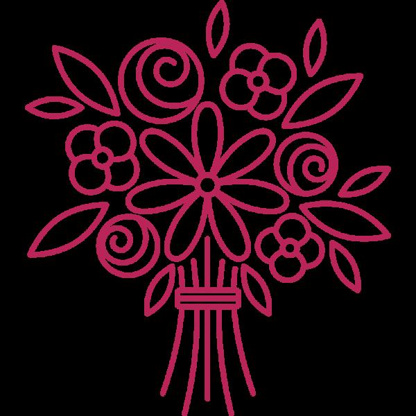 Surprise bouquet Florist's choise[:mnl}Verrassingsboeket op maat