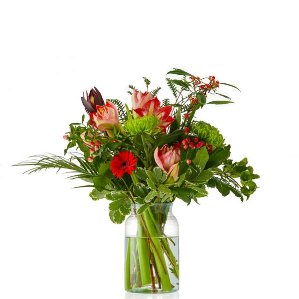[:nl}winterboeket-met-amaryllisWinter-bouquet-with-amaryllis