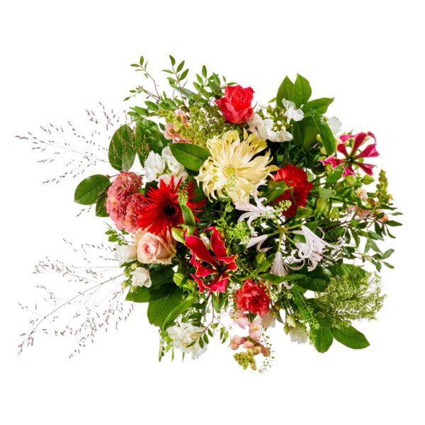 International womens day - Send the most important women in your life a beautiful bouquet!